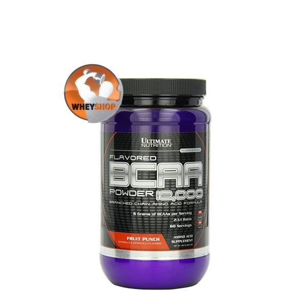 Ultimate BCAA 60servings