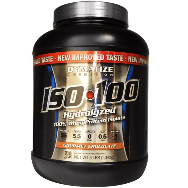 Thành phần của whey protein