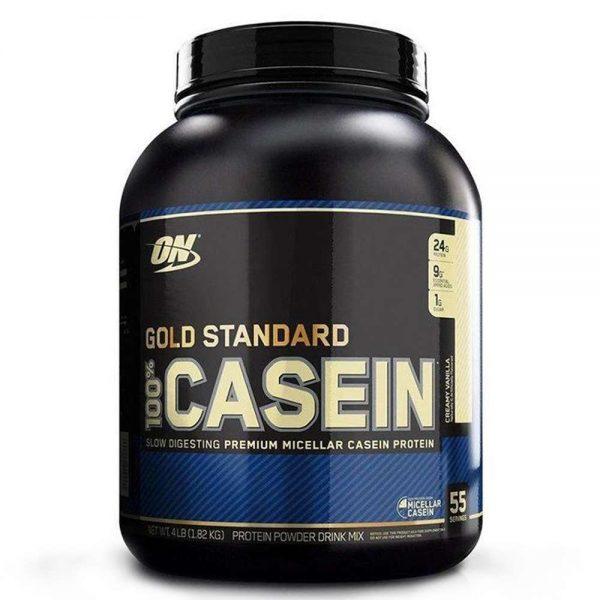 Gold Standard Casein 4lbs 1 1