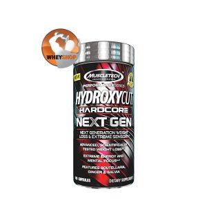 Hydroxycut 100 viên