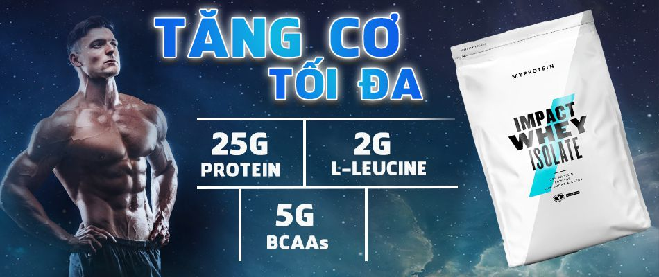 IMPACT WHEY ISOLATE 2.5KG tang co chinh hang gia re WHEYSHOP VN