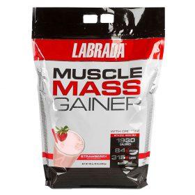 Muscle Mass Gainer 12Lbs là dòng sữa tăng cân cho người gầy thiếu cân, khó hấp thụ, bởi chỉ với một lượng phù hợp được hấp thụ Mass Gainer làm cơ thể dễ dàng tăng cân