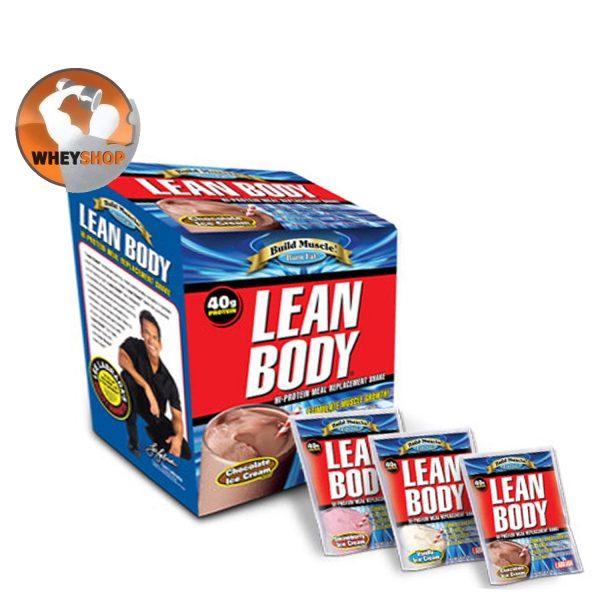 Lean body 80 gói