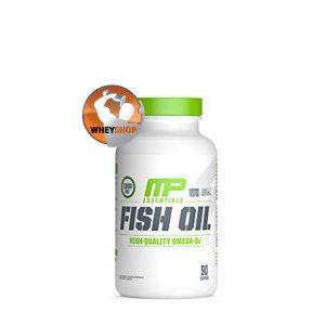 MP-FishOil 90v