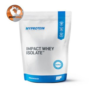 Impact Whey Isolate 2.5kg