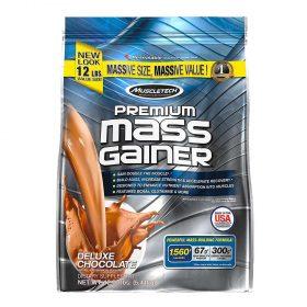 Premium Mass Gainer 12lbs sữa tăng cân tăng cơ cho người tập gầy, tập gym thể hình, là thực phẩm bổ sung hỗ trợ tăng cân an toàn hiệu quả được đánh giá tốt