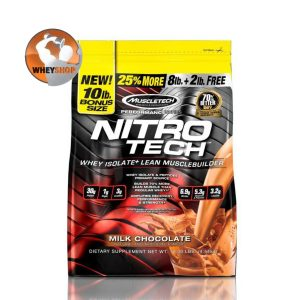 Nitrotech 10lbs