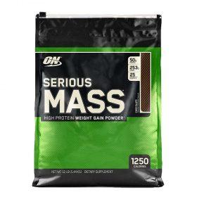 Serious Mass 12lbs (5.4kg) là sữa tăng cân nhanh, chất lượng nhất trên thị trường, cam kết nhập khẩu chính hãng, uy tín, giá rẻ nhất Hà Nội TpHCM
