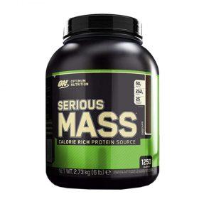 Serious Mass 6lbs là sản phẩm tăng cân nhanh với hàm lượng dinh dưỡng lớn, nhập khẩu chính hãng, uy tin và cam kết giá rẻ nhất tại Hà Nội, TpHCM