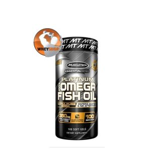 Platinum Fish Oil-2