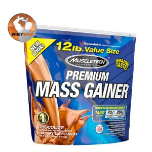 Premium Mass 12lbs