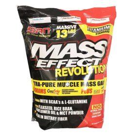Mass Effect Revolution 13 lbs là sữa tăng cân tăng cơ dành cho người tập thể hình. Mass Effect nhập khẩu chính hãng, cam kết giá rẻ tốt nhất tại Hà Nội TpHCM
