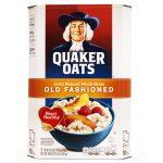 Yến Mạch Quaker 10lbs ( 4,5kg ) 1