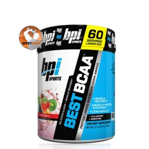best bcaa 60servings