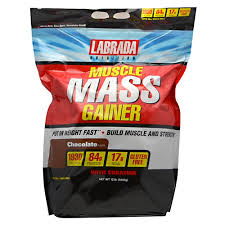 muscle mas gainer