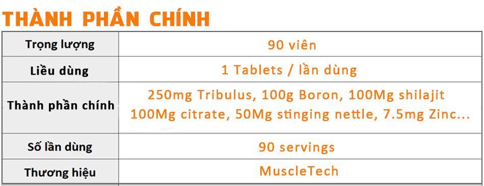 muscle tech test hd tang suc manh phat trien co bap gia re chinh hang wheyshop1