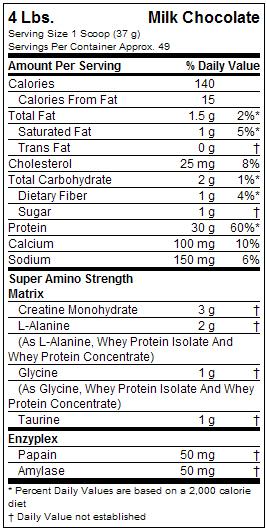 Nitrotech 10lbs (4.54kg) 2