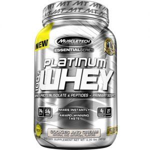 Trả lời câu hỏi về Whey Protein của khách hàng 7
