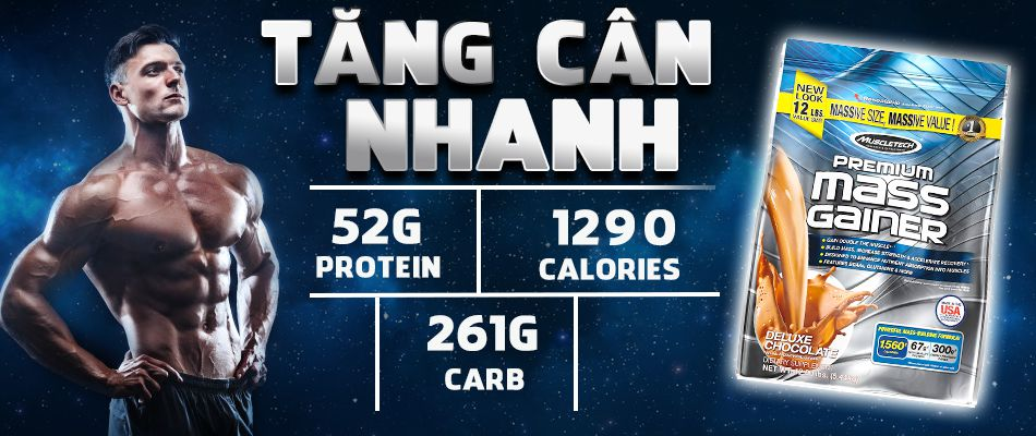 premium mass gainer 12bls tang can gia re chinh hang wheyshop
