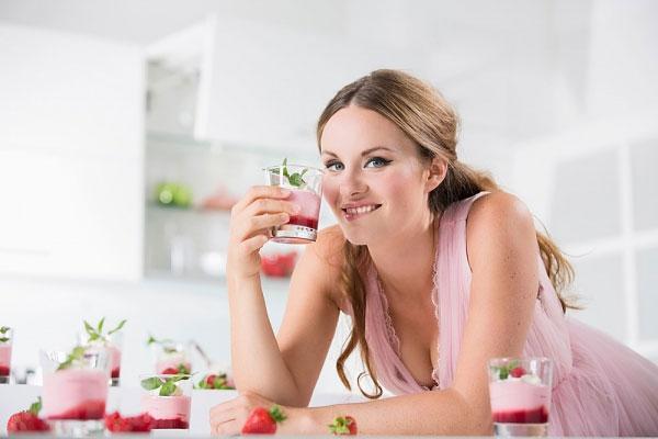 những lưu ý khi sử dụng sữa tăng cân