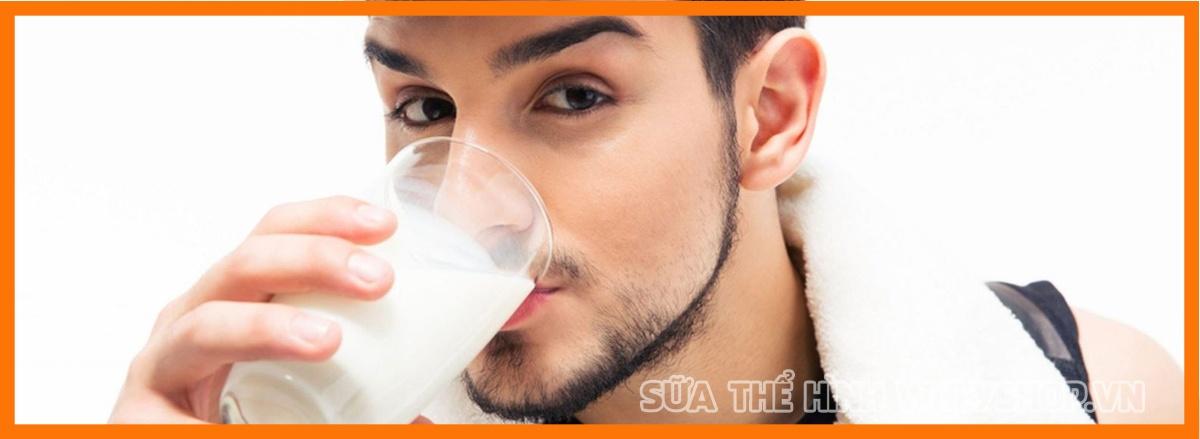 Sữa tươi là thực phẩm giàu dinh dưỡng và phổ biến hiện nay. Tìm hiểu ngay 10 cách tăng cân bằng sữa tươi hiệu quả nhanh nhất, dễ dàng thực hiện dành cho người gầy