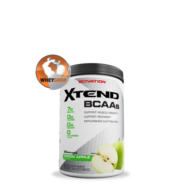 Xtend-BCAA-30servings
