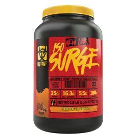Mutant Iso Surge 2lbs là dòng Whey Protein 100% Isolate & Hydrolysate phát triển cơ bắp vượt trội, giá rẻ nhất Hà Nội TpHCM