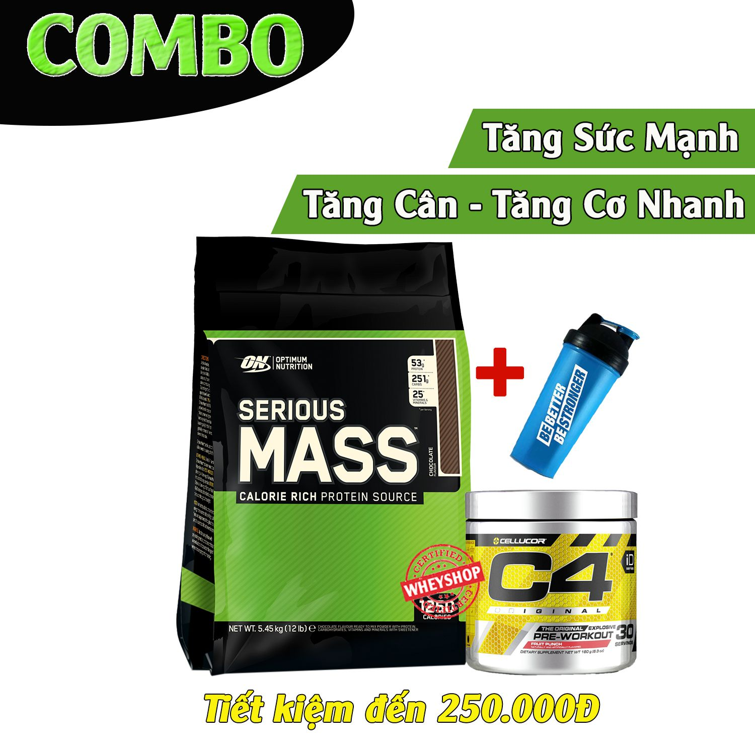 SERIOUS MASS + C4_compressed