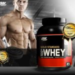 Pure Whey Protein 2.5kg 2