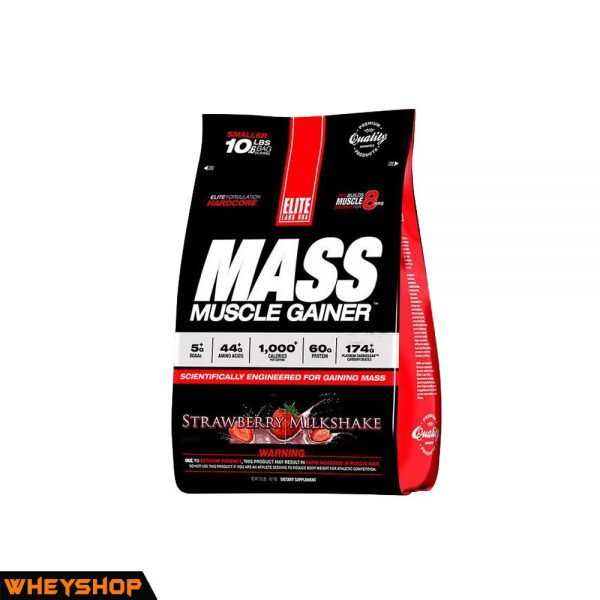 mass muscle gainer 10lbs tang can gia re chinh hang wheyshop