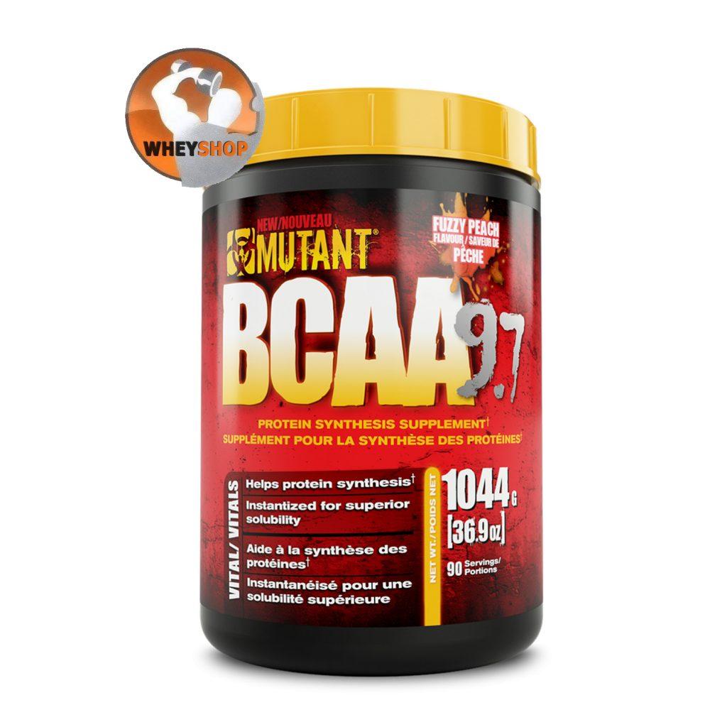 BCAA Mutant 90sv