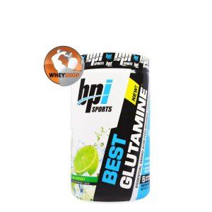 best glutamine