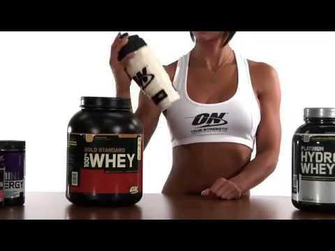Cùng phân biệt 2 loại sữa tăng cơ whey protein và mass gainer 1