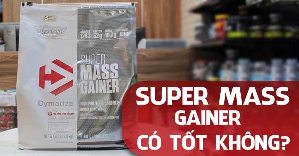 super mass là gi nhưng dieu can biet khi mua super mass 600x324 1