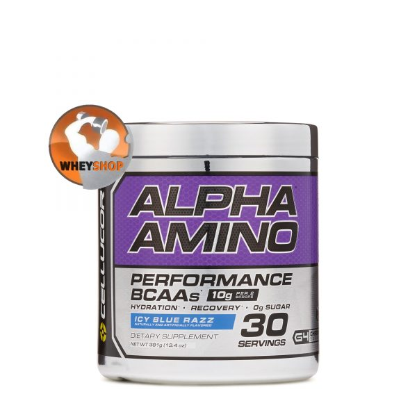 Alpha Amino 30servings