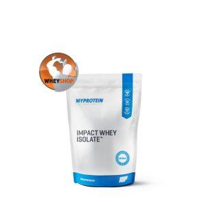 Myprotein Whey Isolate 1kg