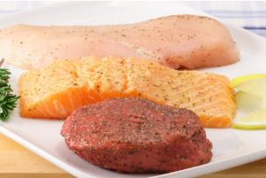 thực phẩm hỗ trợ giảm mỡ