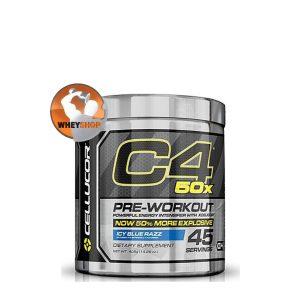 C4 50x