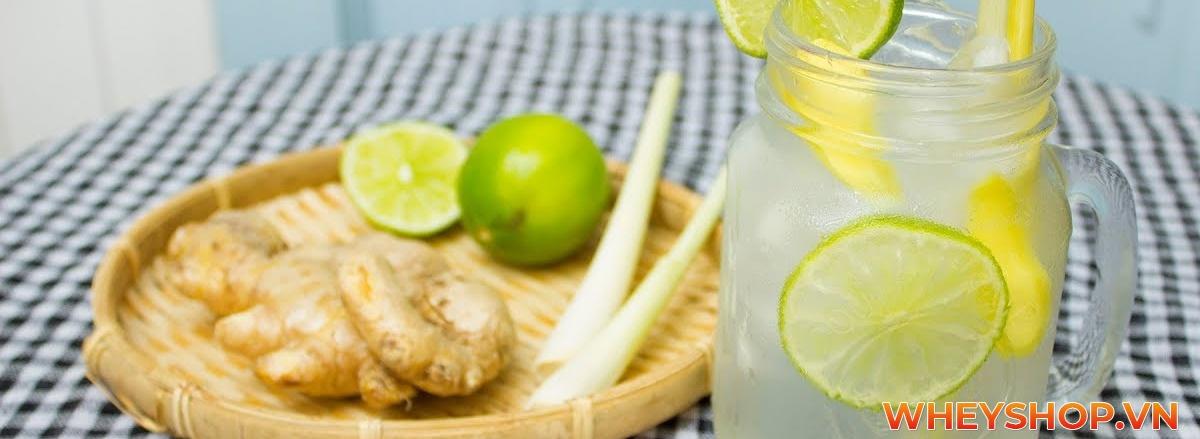 Cách làm nước uống giảm cân tại nhà vừa ngon - bổ - rẻ lại giúp bạn giảm cân hiệu quả. Mọi người thường tập thể dục và ăn kiêng nhưng ít ai biết được những ly nước uống lại có thể giảm cân