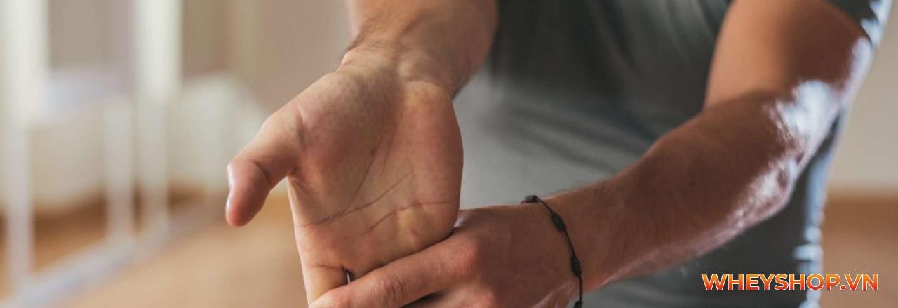 Trên đây là 9 bài tập cổ tay làm cổ tay to hơn và khỏe hơn vô cùng bổ ích cho các bạn. Hi vọng các bạn có thể áp dụng vào bản thân một cách hiệu quả nhất...