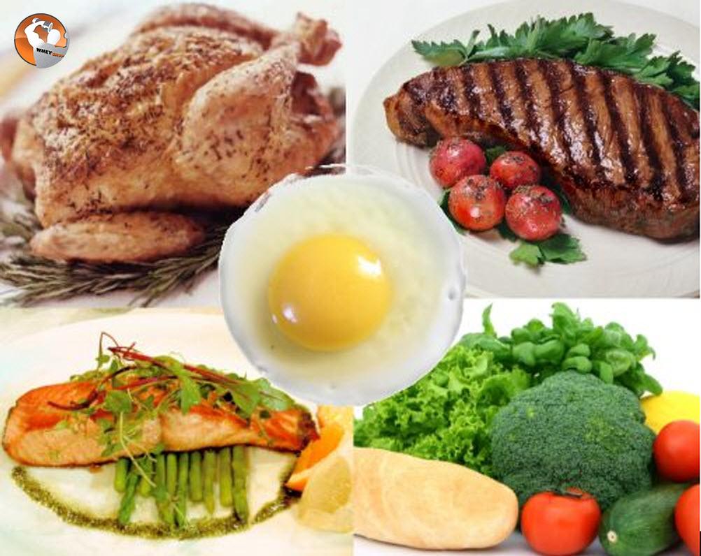 Làm thế nào để siết cơ giảm mỡ tốt cho cơ bắp