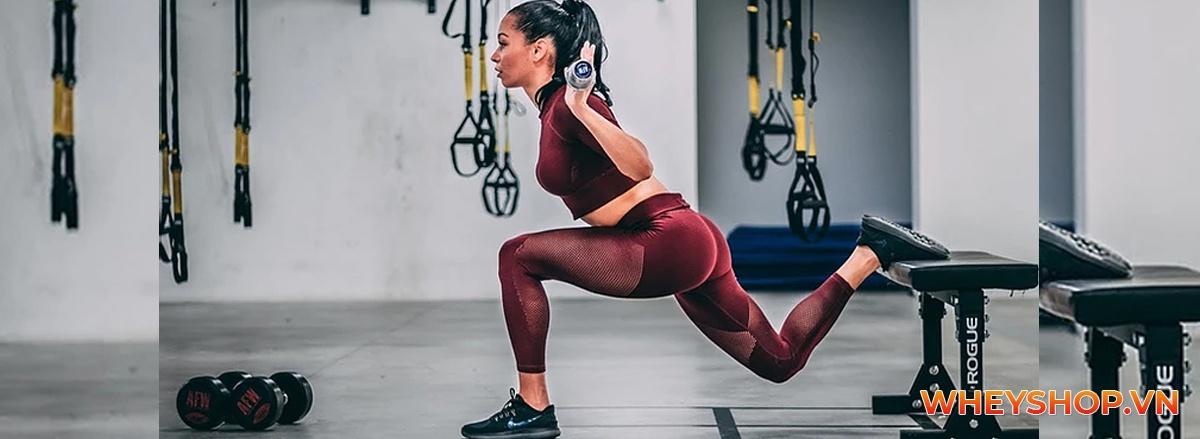 Chân là phần tập rất khó khăn, đòi hỏi người tập phải kiên trì và nhẫn nại. Mặc dù là thế nhưng bạn sẽ bất ngờ trước 20 bài tập chân thon cho nam và nữ ...