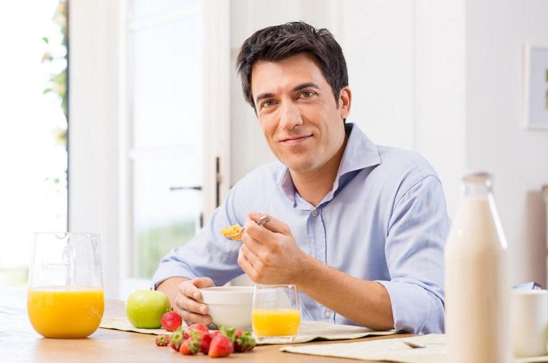 cách tăng cân cho nam đơn giản hiệu quả nhanh
