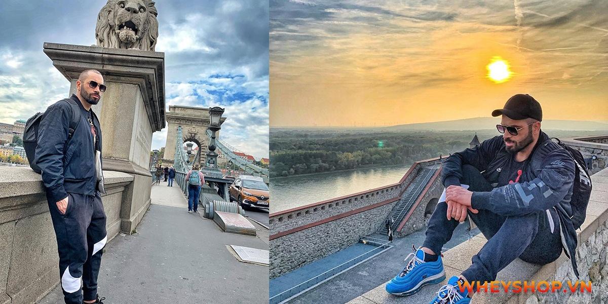 HLV thể hình hàng đầu trên thế giới, người có cơ bụng đẹp nhất thể giới - Lazar Angelov, anh ấy là ai ? chúng ta hãy cùng tìm hiểu nhé