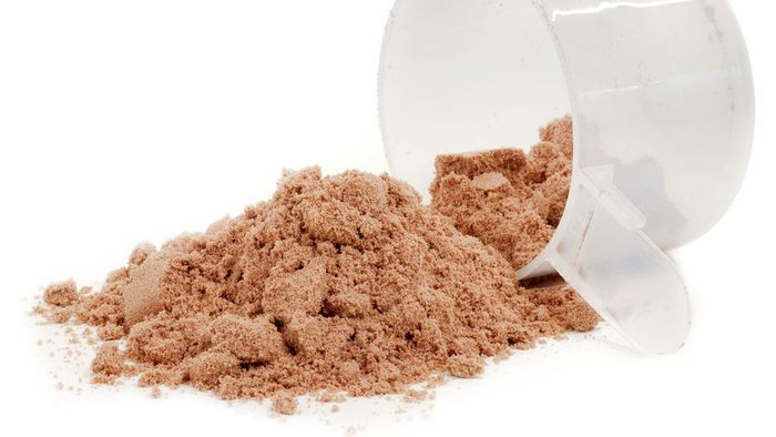 whey protein isolate là gì
