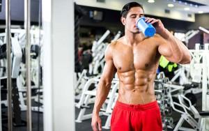 whey protein uống như thế nào
