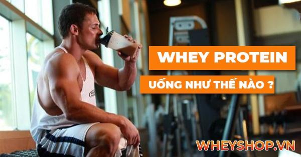whey protein uong nhu the nao nap bao nhieu gam protein 1 ngay la du 600x314 1
