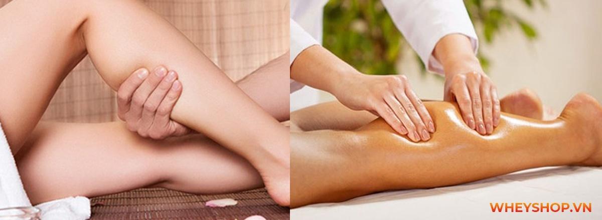 Cách làm nhỏ bắp chân, giảm mỡ bắp chân hiệu quả là gì? Tập luyện như thế nào để có đôi chân thôn thả, săn chắc ? Hãy cùng tìm hiểu ngay bài viết này nhé !