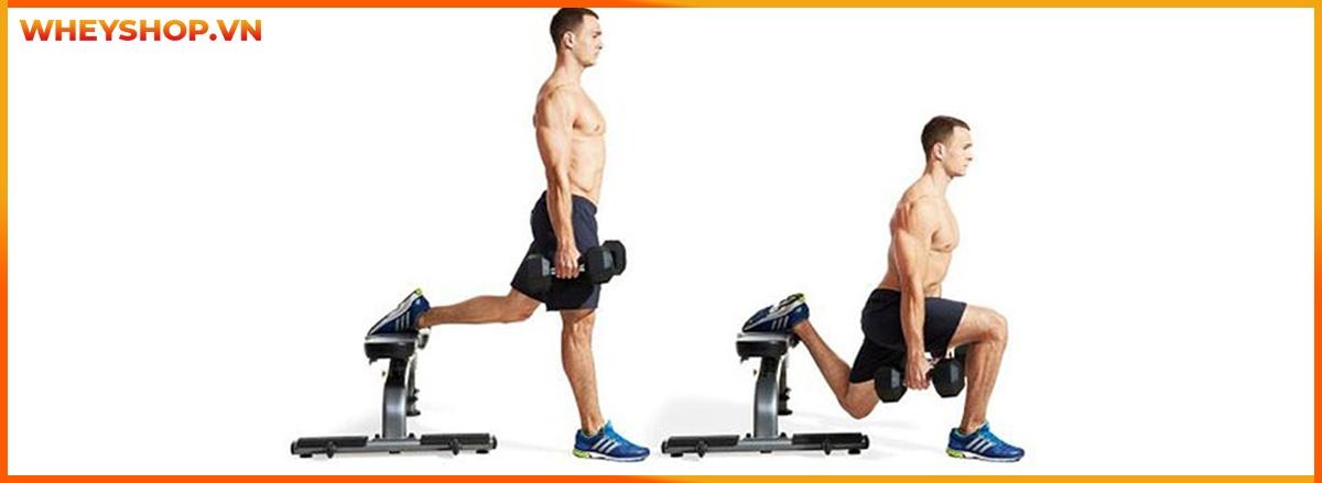 Tập bắp chân to tròn luôn là mơ ước của rất nhiều nam giới tập gym. Bắp chân to cân đối cùng cơ đùi, tạo dáng vẻ khỏe khoắn, nam tính. Tuy nhiên không phải...