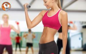7 bài tập thể dục giảm cân đơn giản cho 1 tuần